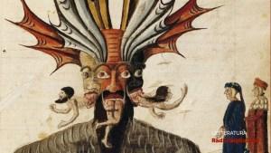 La Divina Commedia, maestra di Retorica. Proposte per un manuale