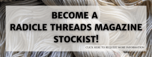 Become a Radicle Threads Stockist!