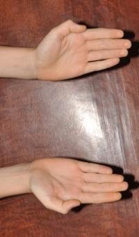 Chiromagnetism vs Reiki