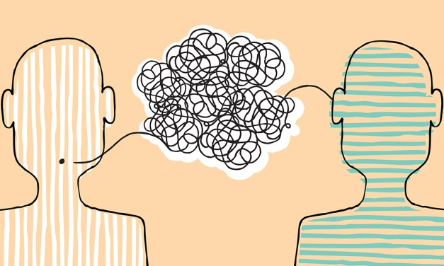 Say, What? Advice Learned the Hard Way for Cross-Cultural Communication