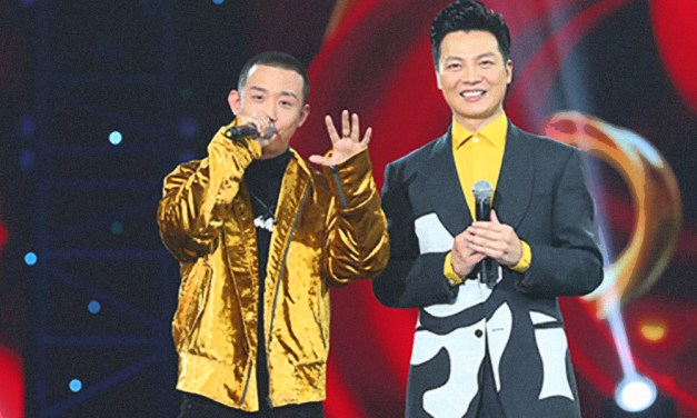 Will GAI Bring Hip-Hop to the Biggest Stage in China?