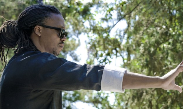 Lupe Fiasco is Working on a Kung Fu TV Series