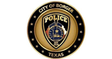 Hutchinson County Sheriff and EOC, Borger Police and Fire