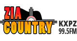 Zia Country 99.5