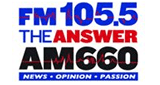 AM660 The Answer