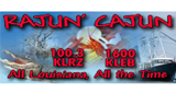 KLEB 1600 AM – The Rajun' Cajun