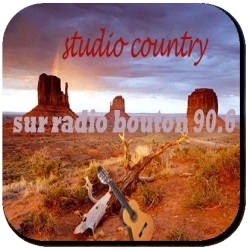 Studio Country du mois de Mars, le podcast