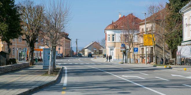 """Mihael Kurteš za Radio Gospić: """"U tijeku je realizacija novih projekata."""""""