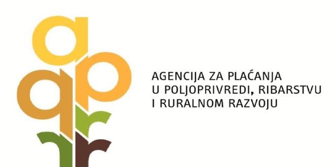 Na adrese poljoprivrednika poslano novih 208 ugovora vrijednih gotovo 26 milijuna kuna