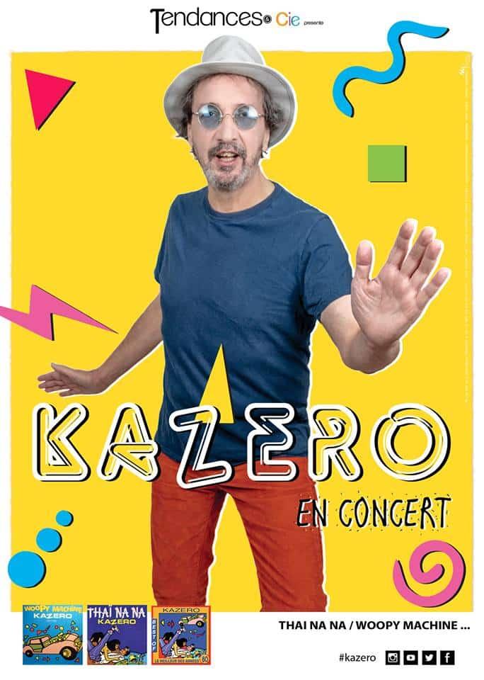 Eric Kazero