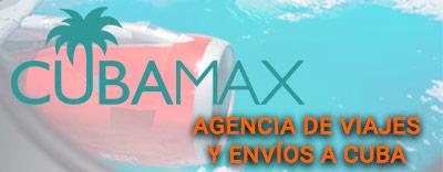 Promo Cubamax