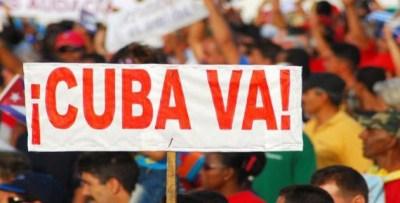 Washington: borrar la legitimidad y credibilidad de la Revolución Cubana