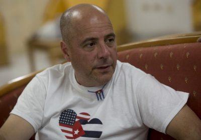 Carlos Lazo tiene cosas que contarle a Biden sobre Cuba que no sabe