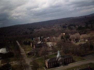 l'hôpital psychiatrique Fairfield Hills au Connecticut 2
