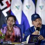 Nicaragüenses acuerpan comunicado de Joe Biden