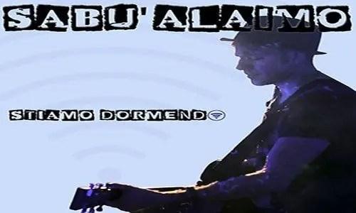 Sabù Alaimo