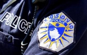 polici kosova paraburgimi