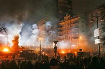 ukraine kievi kallet