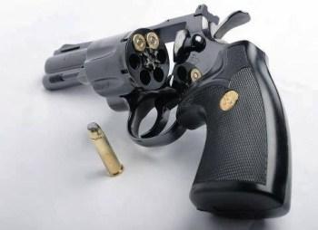 pistoleta nxenesi suhareke