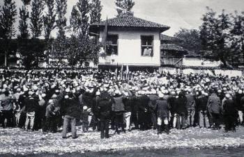 lidhja shqiptare prizren