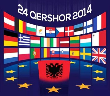 shqiperia kandidate evropa