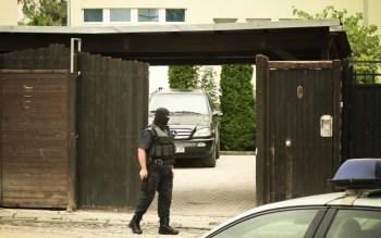 arrestohet shefqet krasniqi