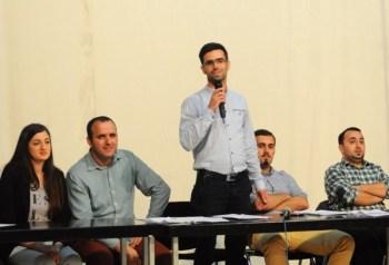 asociacioni gazetareve kosoves