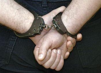 arrestimi nga policia