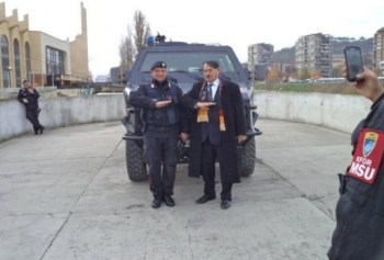 hitleri mitrovica karabinieret