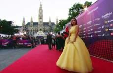eurovision elhaida dani