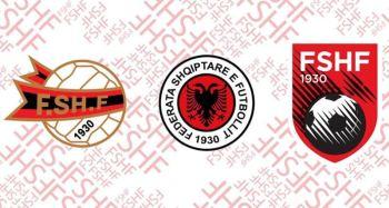 federata shqiptare futboll