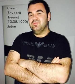 arrestohet xhevat hysenaj