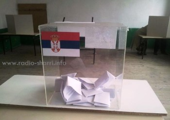 kutia e votimit zgjedhjet serbe