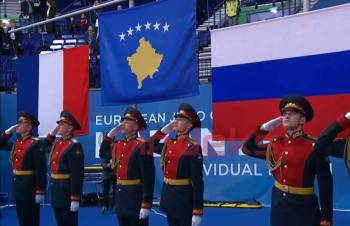 majlinda kelmendi fitorja ne rusi