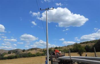 Pllajnikut i stabilizohet energjia elektrike!