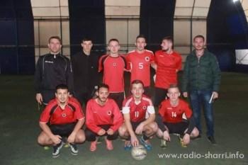 Futboll: Opoja nesër luan në finale!