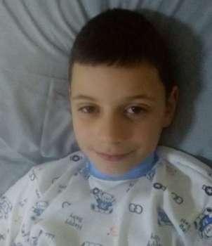 Ministria e merr përsipër trajtimin e vogëlushit nga Blaçi