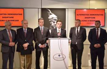 Lugina e Preshevës pret katër deputetë në parlamentin serb!