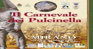 Carnevale dei Pulcinella