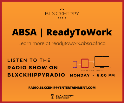 ABSA | READY TO WORK Module 1