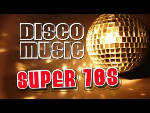 懐かしいDISCOヒット曲(1970年代~1980年代)