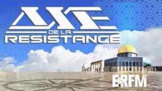 L'Axe de la Résistance n°7 : Les affrontements entre l'armée israël et la résistance, avec Alain Soral, Youssef Hindi, Yvan Benedetti – Émission du 25 mai 2021