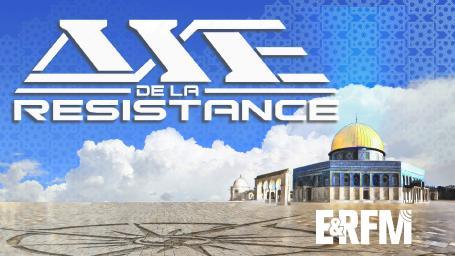 Axe de la Résistance #6 (et Youssef Hindi) – Le takfir : ou la différence entre l'Islam et la vision que Zemmour s'en fait