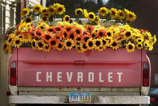 Happy Birthday Chevrolet News