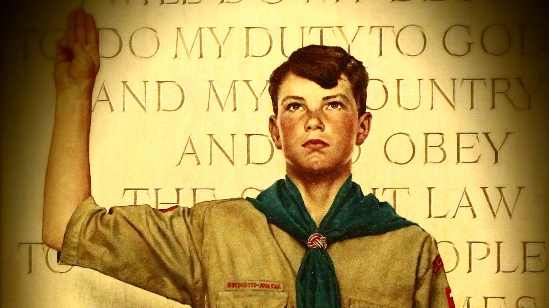 Boy Scouts of America Welcome Gay & Bisexual Scouts