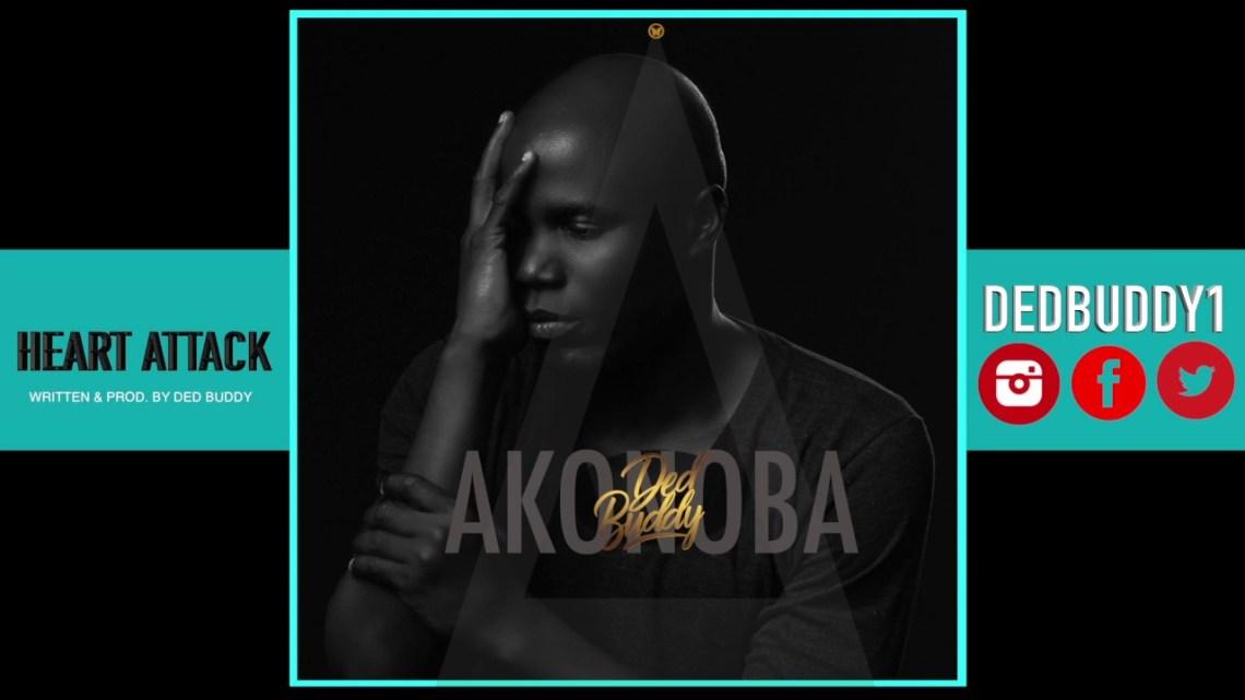 Ded Buddy Akonoba