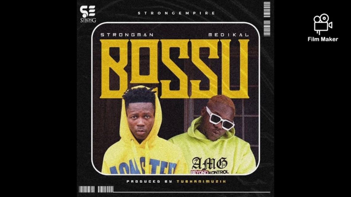 Strongman Bossu