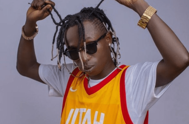 Patapaa Hospitalised After He Was Allegedly Poisoned
