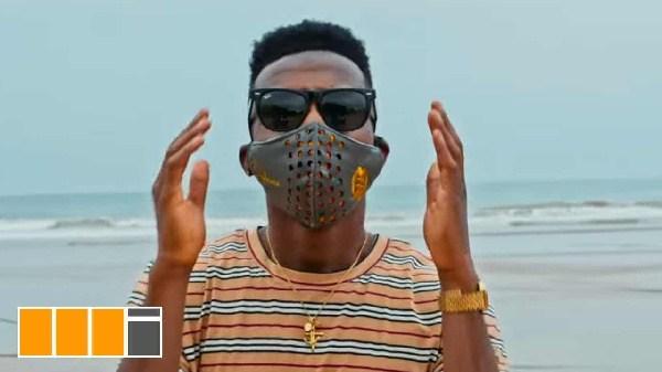 Kofi Kinaata Coronavirus song