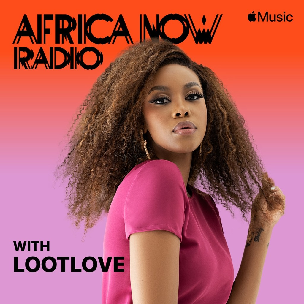 LootLove joins Apple Music 1's Africa Now Radio as new host